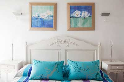 Arte Mare Elia Suites