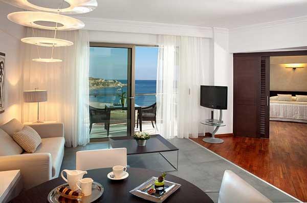 Elysium Hotel Rhodes