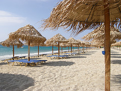 Kalafati Beach Mykonos