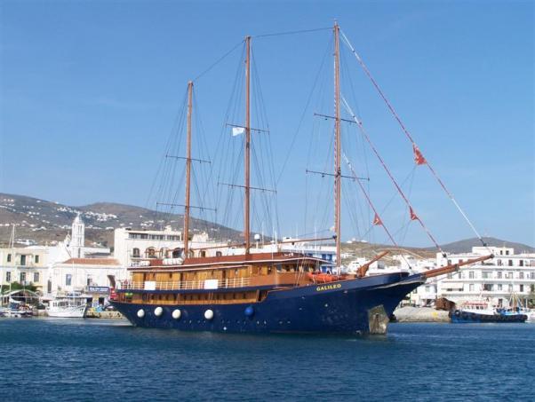 M/S Galileo