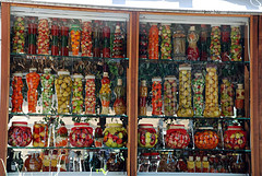 Traditional Candy in Pelion
