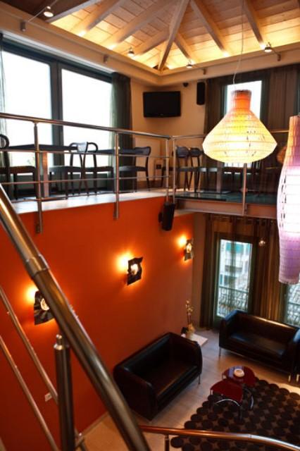 Palazzo Boutique Hotel Nafplion