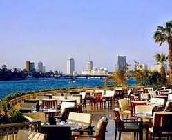Grand Hayatt Cairo
