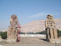 Valley of Kings and Queens