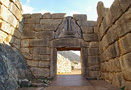 Lion Gate, Mycenae