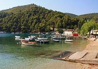 Agondas, Skopelos Island
