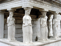 Erechteion Athens