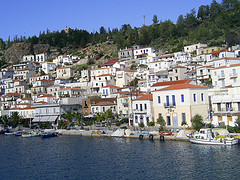 One day Saronic Islands Cruise