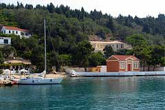 Paxi Island, Ionian Sea