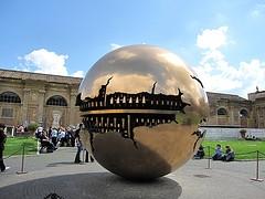 Vatican Museum, Rome