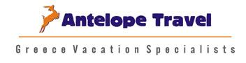 Antelope-Travel Home